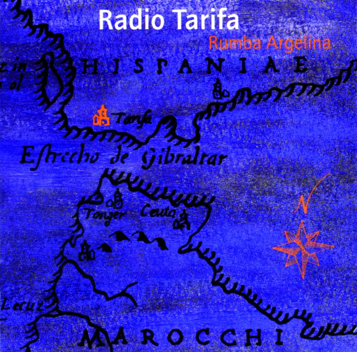 42-RadioTarifa RumbaArgelina