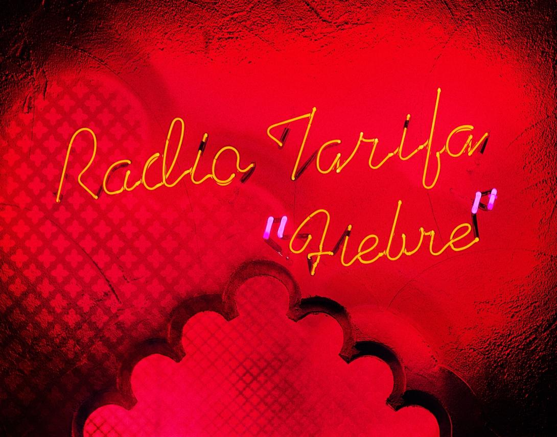 Radio tarifa-Fiebre