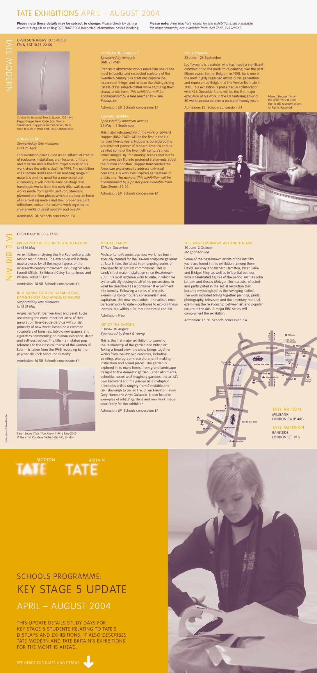 Tate KS5 update-1