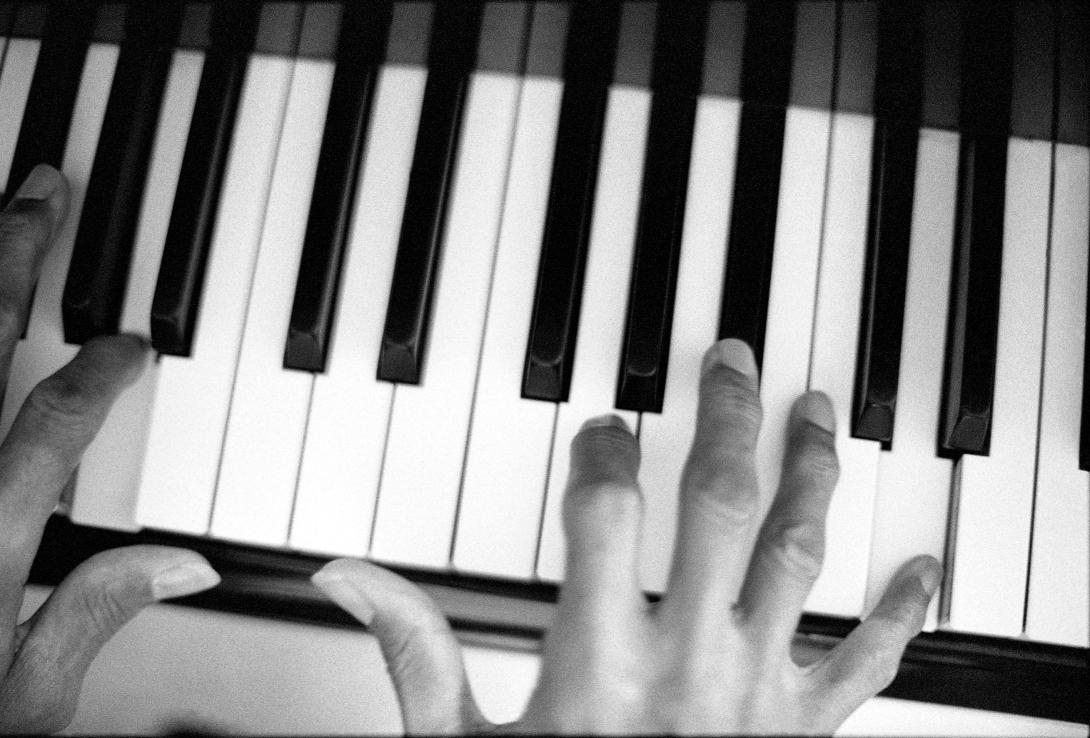 Ruben fingers